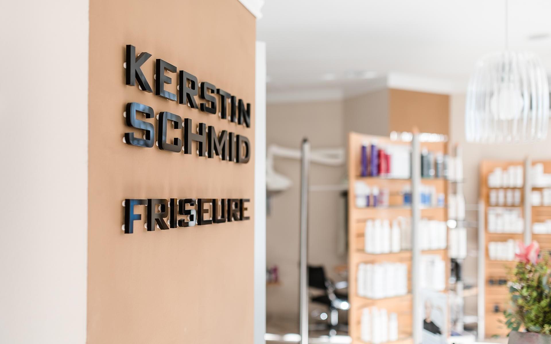 Friseur Regensburg - Kerstin Schmid Friseure - La Biosthétique